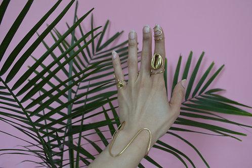 The wave bracelet