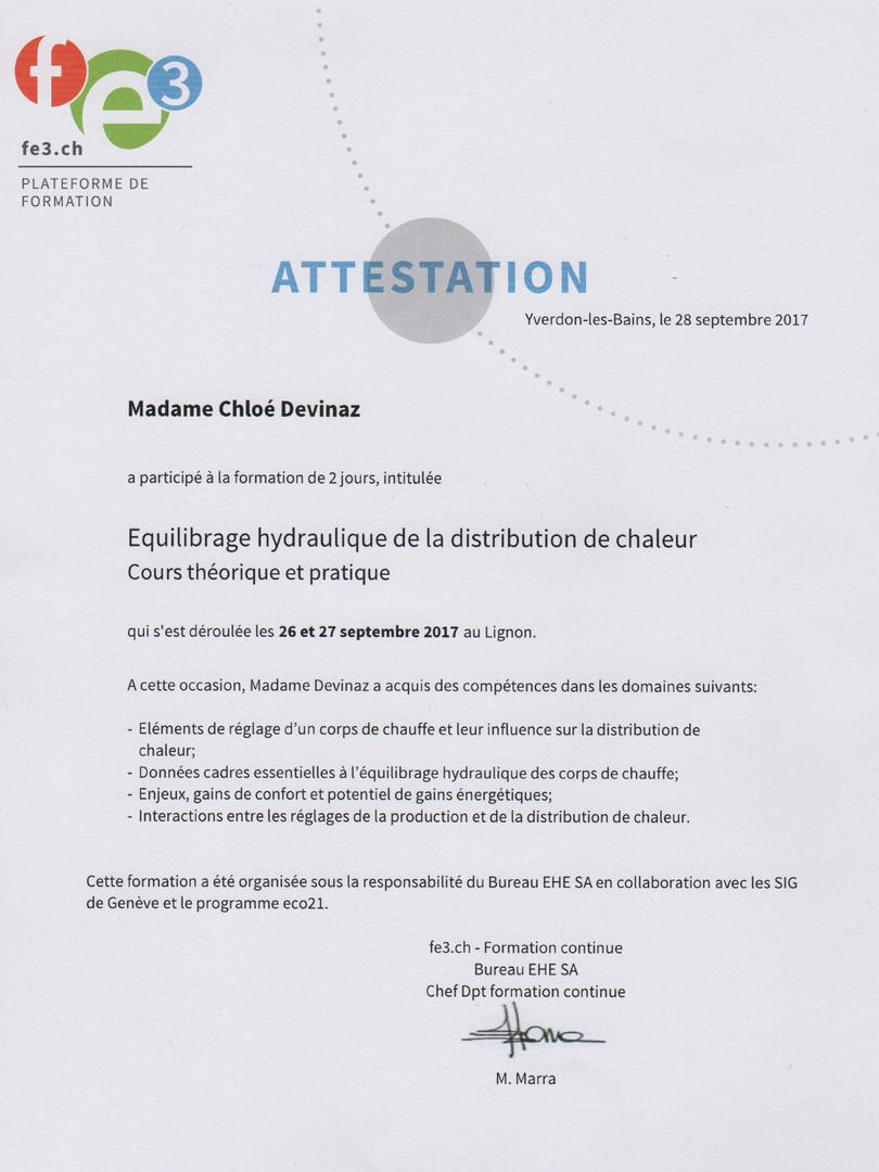 Equilibrage_Certification