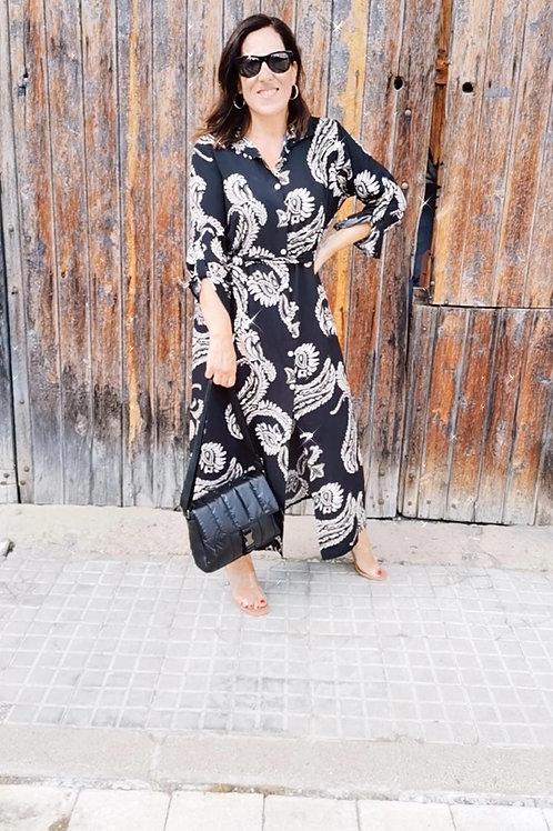 Dress Cachemir