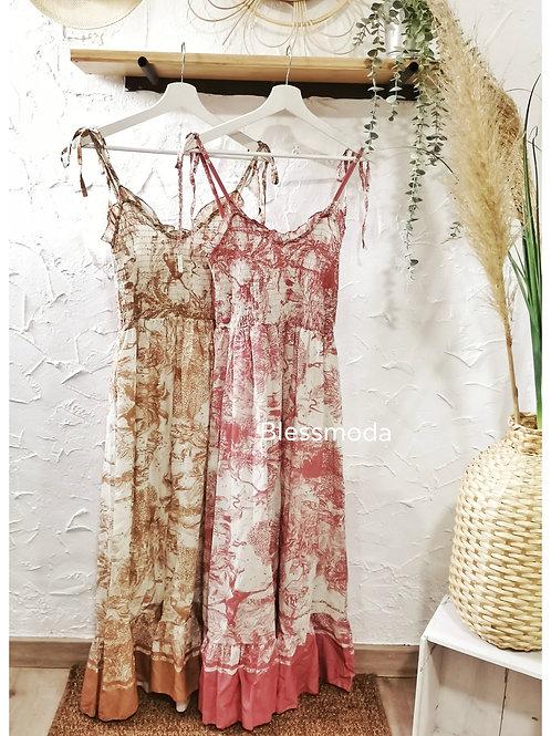 Dress Sabana