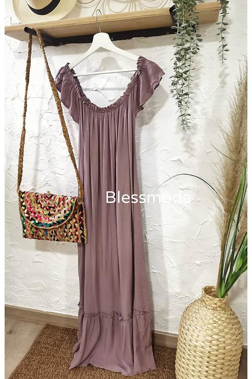 Dress Large Liso