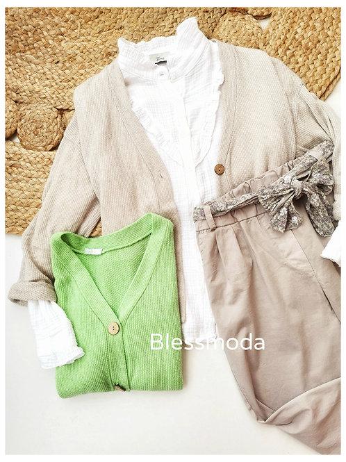 Jacket Básic