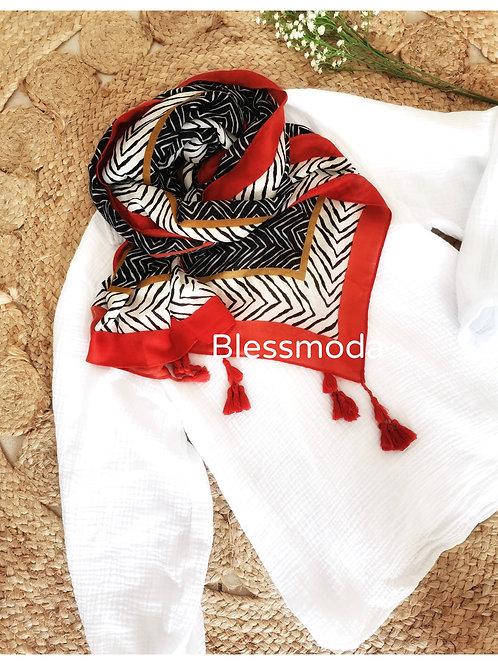 Fulard SPRING