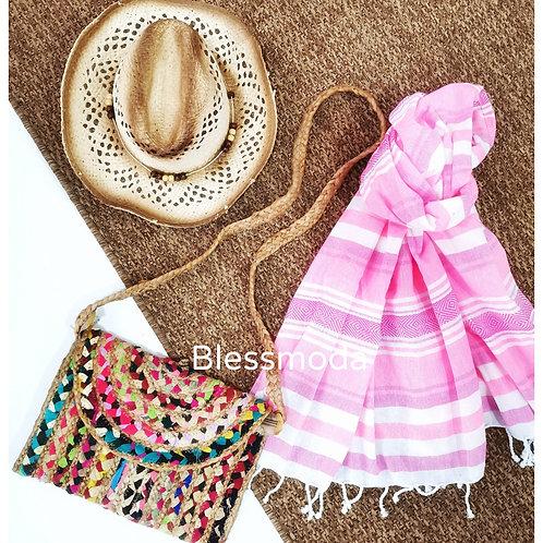 Bag Sobre Yute Colours