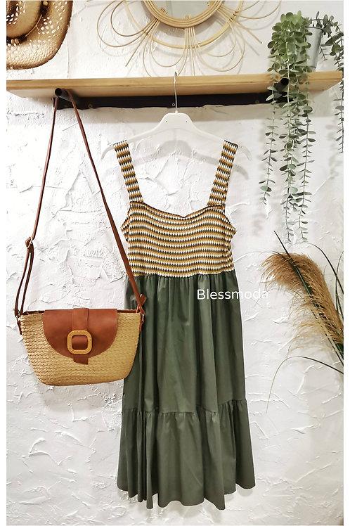 Dress Croped