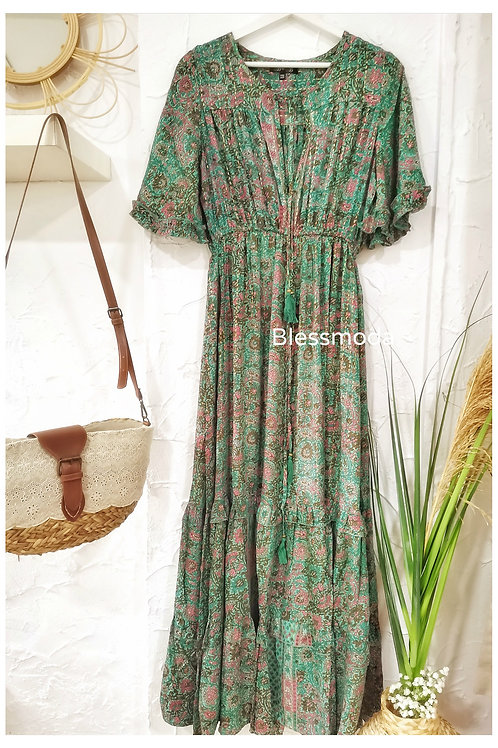 Dress Boho Sunshine
