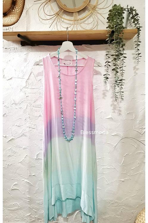 Dress Rainbow Carol