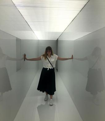 Venice Arte Biennale 2019