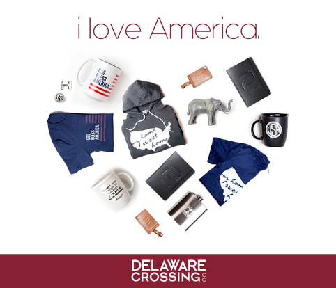 Delaware Crossing Social Post