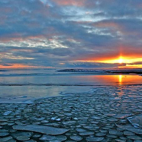 Awakening and Arising Alaska