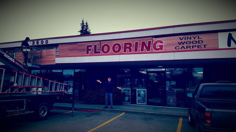 Anchorage | Carpet | Hardwood | SAV-ON Flooring