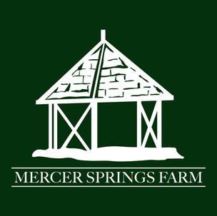 Mercer Springs Farm