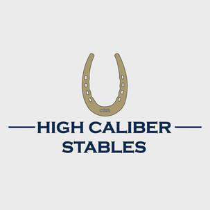 High Caliber Stables