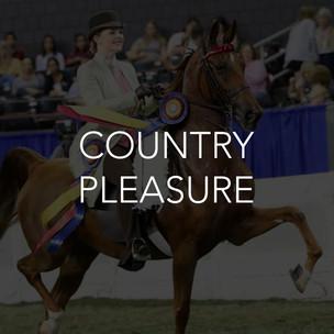 country pleasure