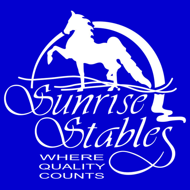 sunrise stables