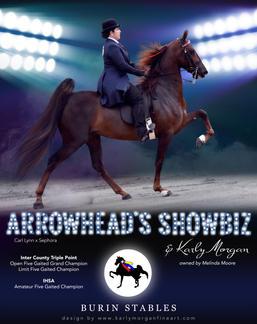 Arrowhead's Showbiz