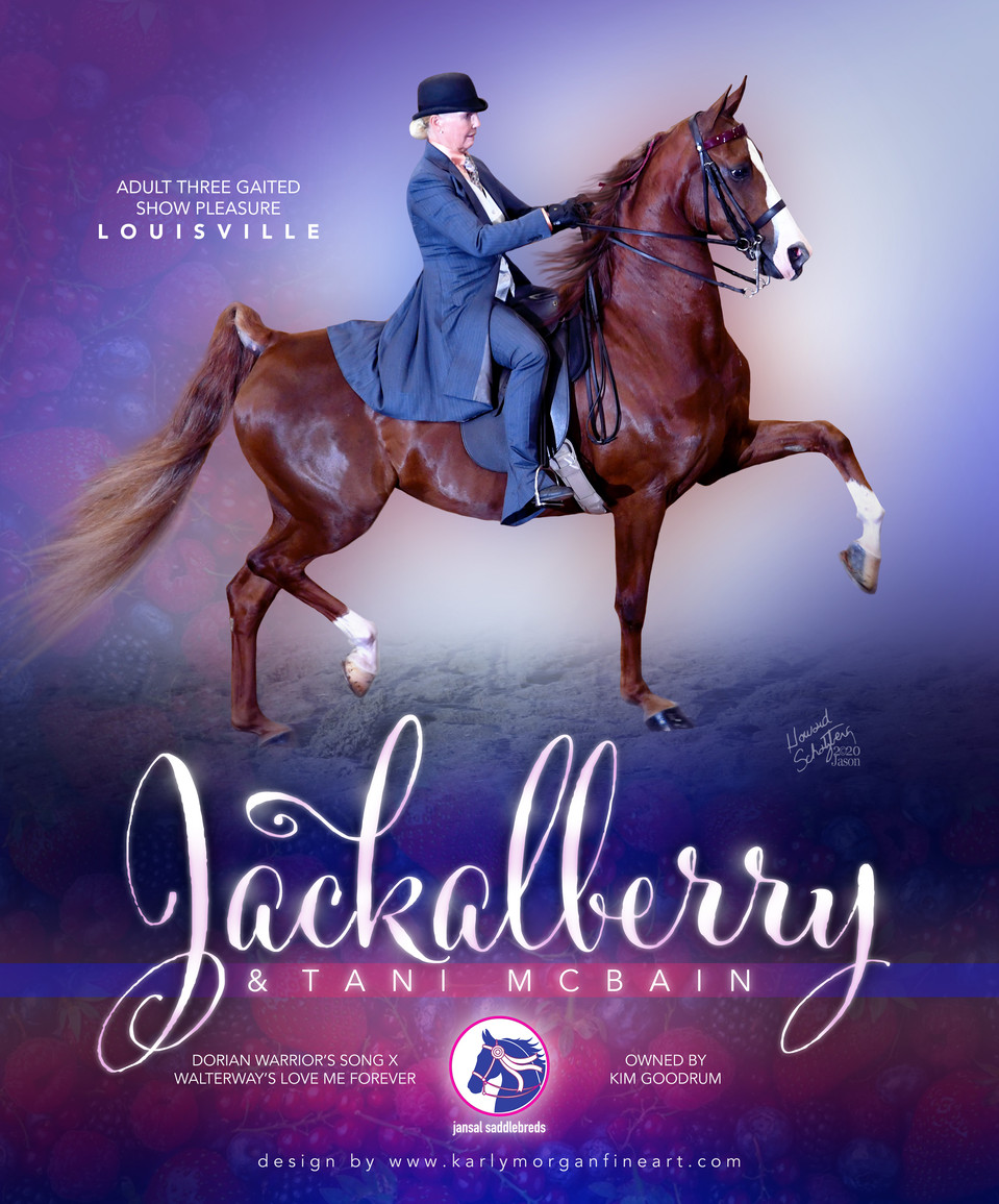 Jackalberry