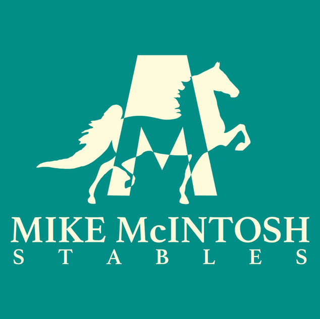 Mike McIntosh Stables