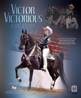 Victor Victorious