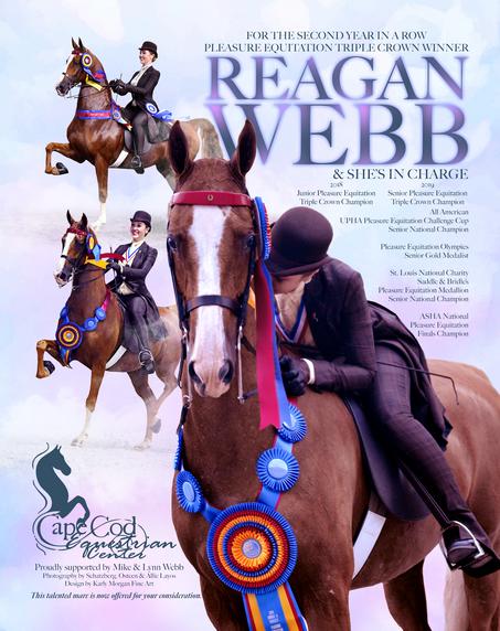 Reagan Webb
