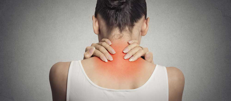 ProHealth Center Treats Neck Pain in Clinton, SC