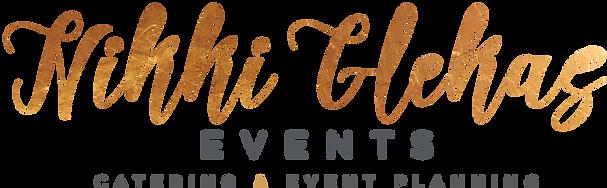 Nikki Glekas Events