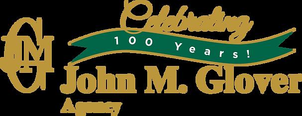 John M. Glover