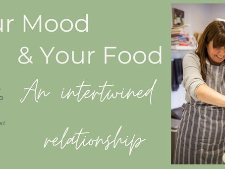 Mood & Food an Intrinsic link