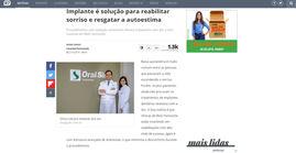 Conteúdo patrocinado Record Minas