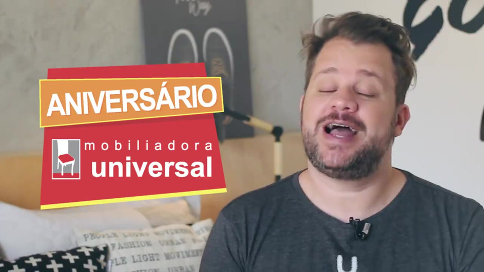 Vídeo com digital influencer