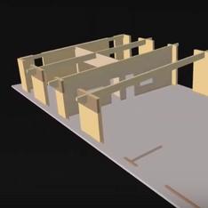 Prefabricated Mass Timber