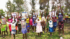 TOGETHER FOR GIRLS, STORIES OF HOPE FROM YOUNG PEOPLE TOWARDS ENDING CHILD MARRIAGE IN KENYA