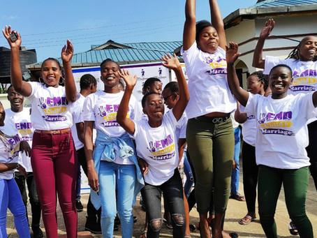 2021 YOUTH ACTIVISM TRAINING