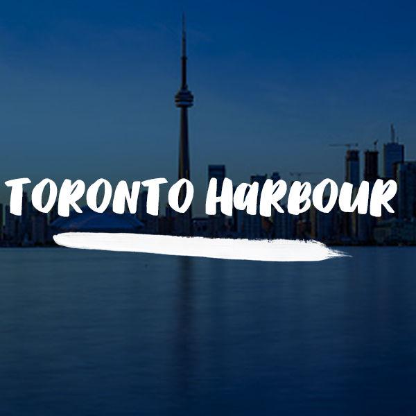 Toronto Harbour Shoreline Cruise