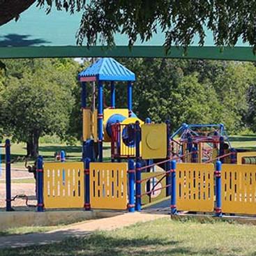 Dewey Park Recreation Center