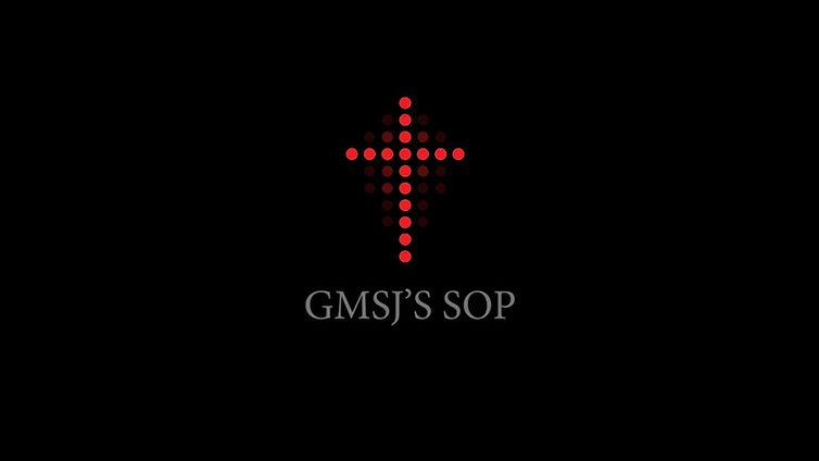 GMSJ Re-opening SOP