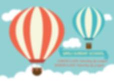 Online Sunday School Invitation Graphics