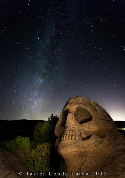 Fotografía nocturna