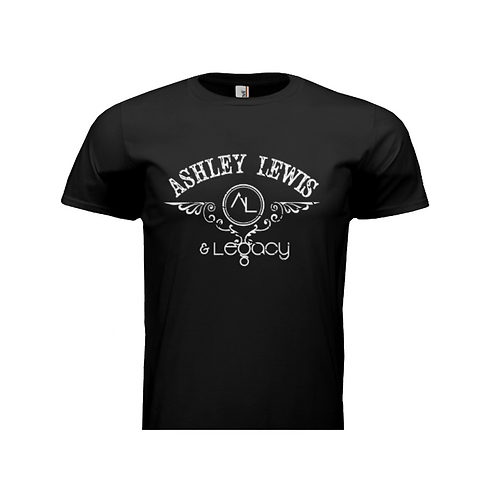Ashley Lewis & Legacy T-shirt