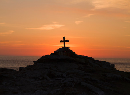 Theology from the cross pt.2