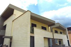 Le Residenze di via Aguzzano