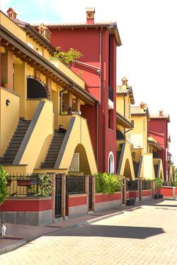 Borgo San Giorgio Residenze