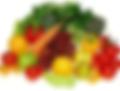 Frutería y Verduras