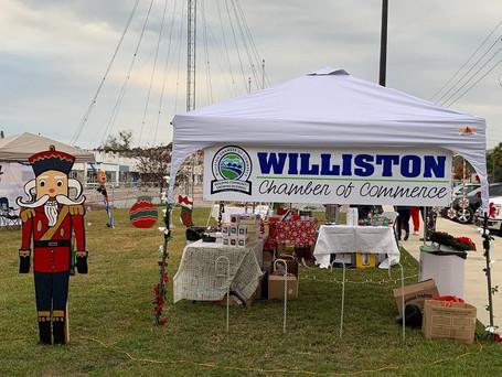 Williston Winter Wonderland 2019