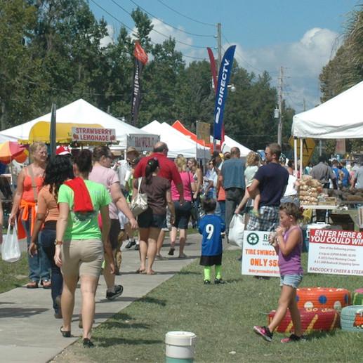 Central Florida Peanut Festival