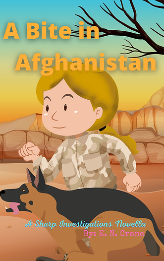 A Bite in Afghanistan