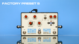 Dream Sequence - Factory Presets