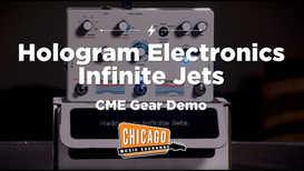 Infinite Jets - Chicago Music Exchange