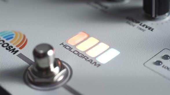 Microcosm - MIDI Sync & VST Instruments