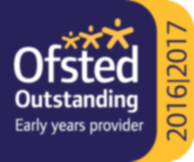 ofsted outstanding certificate